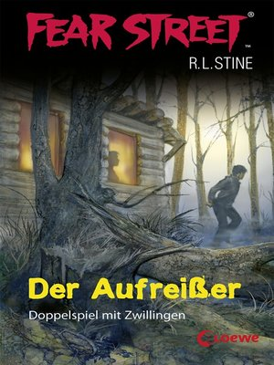 cover image of Der Aufreißer