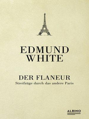 cover image of Der Flaneur