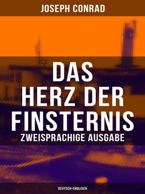 cover image of Das Herz der Finsternis (Zweisprachige Ausgabe
