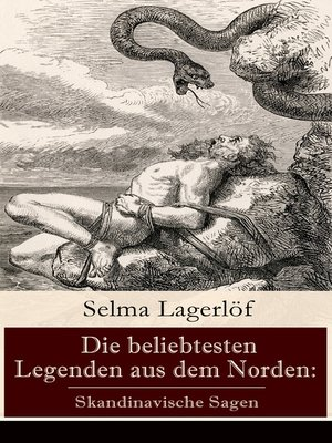 cover image of Die beliebtesten Legenden aus dem Norden