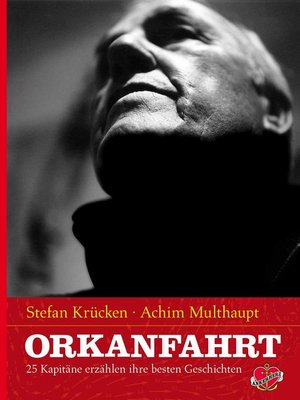 cover image of Orkanfahrt