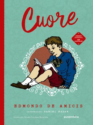 cover image of Cuore