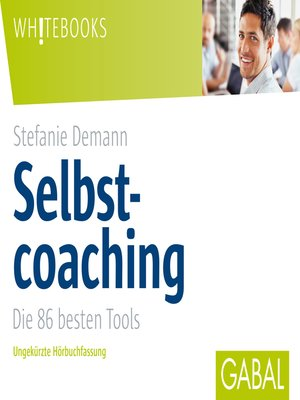 cover image of Selbstcoaching