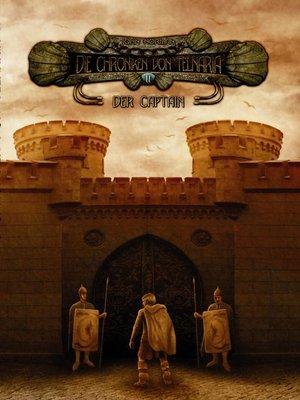 cover image of Die Chroniken von Telnaria 2--Der Captain