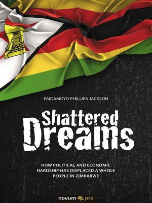 cover image of Shattered Dreams