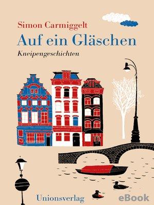 cover image of Auf ein Gläschen