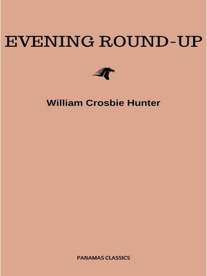 cover image of Evening Round-Up