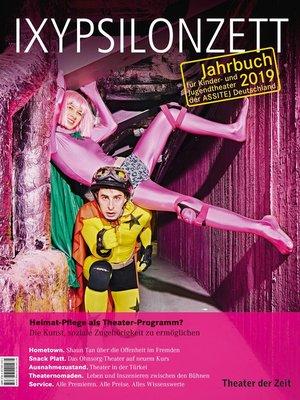 cover image of Heimat-Pflege als Theaterprogramm