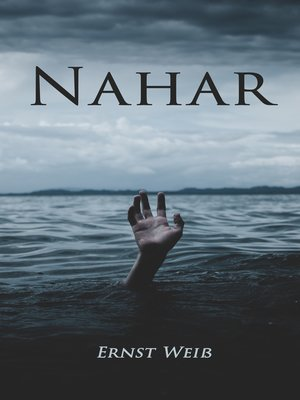 cover image of NAHAR