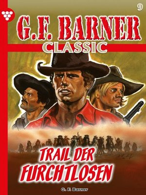 cover image of G.F. Barner Classic 9 – Western