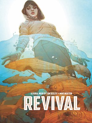 cover image of Revival 5