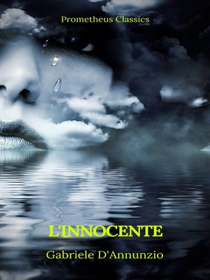 cover image of L'innocente (indice attivo)