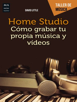 cover image of Home Studio