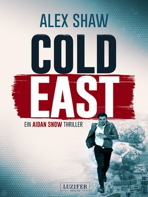 cover image of COLD EAST