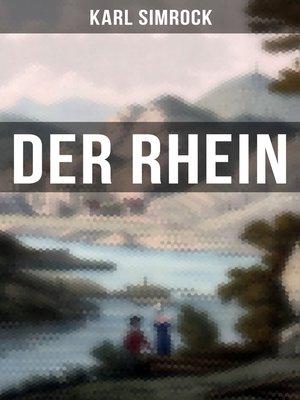 cover image of Der Rhein
