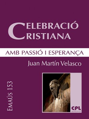cover image of Celebració cristiana, amb passió i esperança