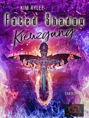 cover image of Fated Shadow III