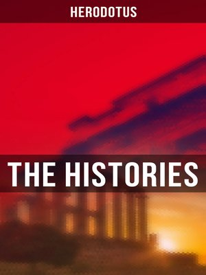 cover image of THE HISTORIES