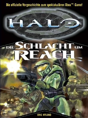 cover image of Halo Band 1