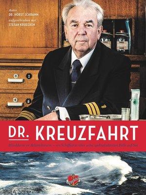 cover image of Dr. Kreuzfahrt
