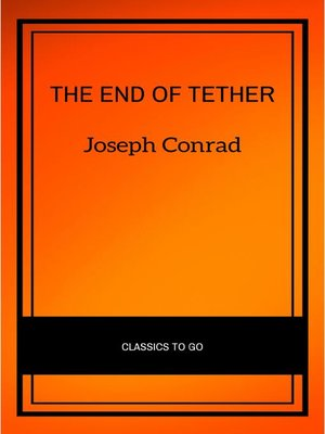 cover image of The End of Tether