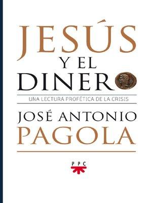 cover image of Jesús y el dinero