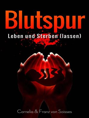 cover image of Blutspur