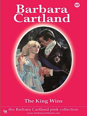 cover image of The King Wins
