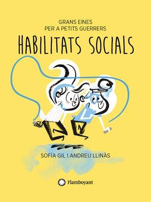 cover image of Habilitats socials