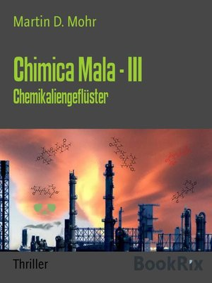 cover image of Chimica Mala--III