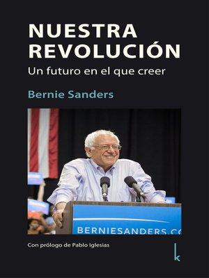 cover image of Nuestra Revolución