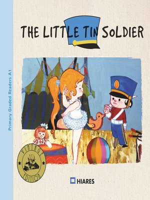 cover image of The Little Tin Soldier