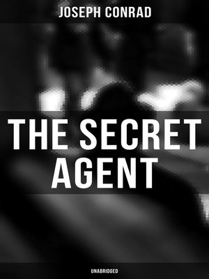 cover image of The Secret Agent (Unabridged)
