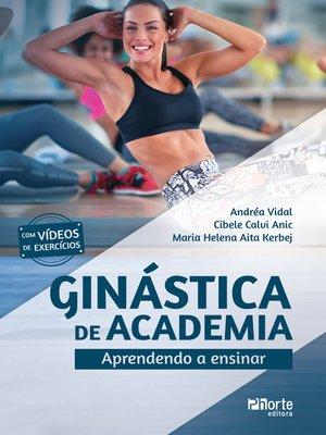 cover image of Ginástica de academia