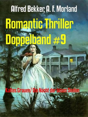 cover image of Romantic Thriller Doppelband #9