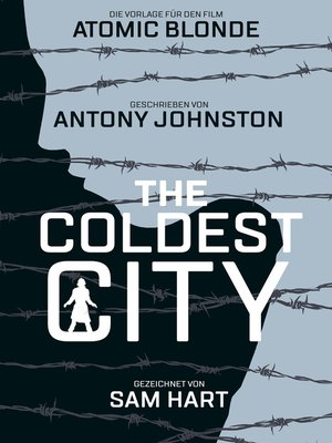 cover image of The Coldest City