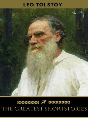 cover image of Great Short Works of Leo Tolstoy [with Biographical Introduction]