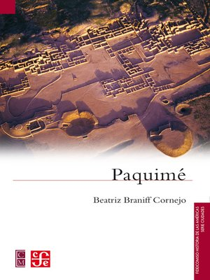 cover image of Paquimé
