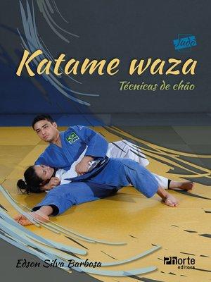 cover image of Katame waza