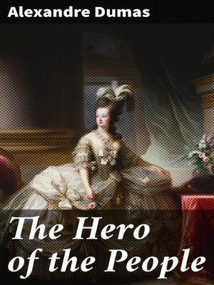 cover image of The Hero of the People