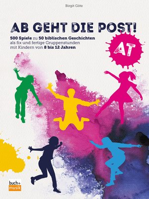 cover image of Ab geht die Post! AT