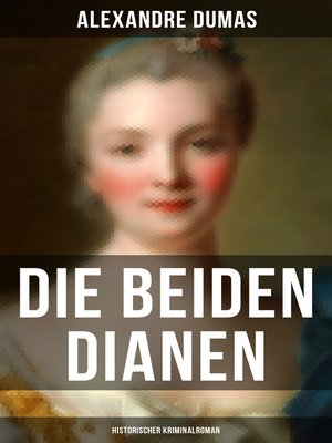 cover image of Die beiden Dianen