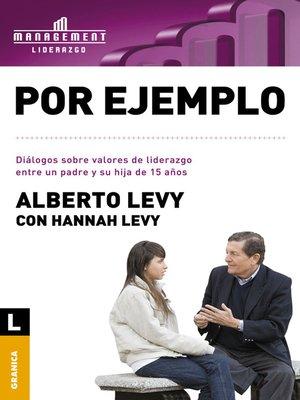 cover image of Por ejemplo