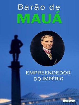 cover image of Barão de Mauá