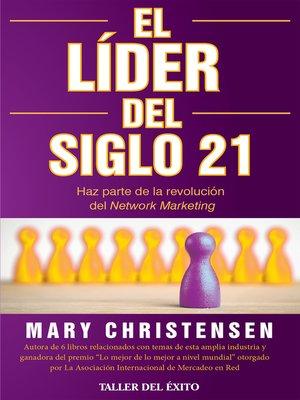 cover image of El Líder del siglo 21
