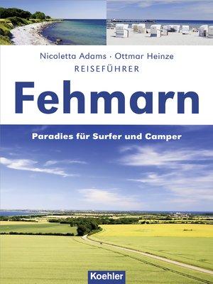 cover image of Reiseführer Fehmarn
