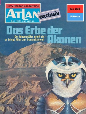 cover image of Atlan 238