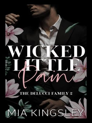 cover image of Wicked Little Pain