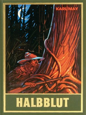 cover image of Halbblut