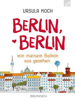 cover image of Berlin, Berlin